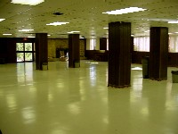 Lodge Conf Room