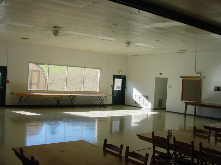 Dining Hall Conference Room