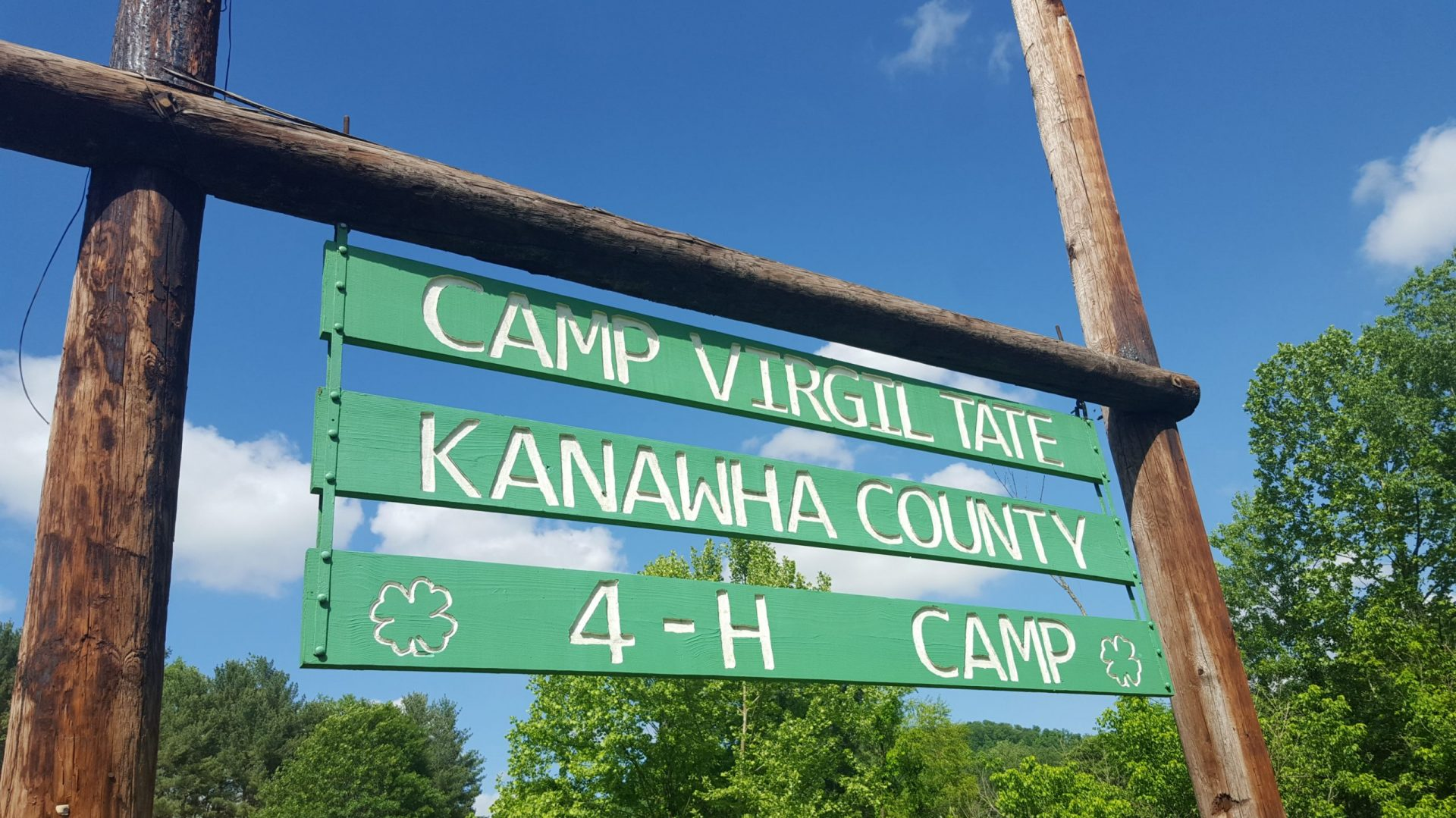 Camp Virgil Tate