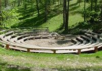 Empty Council Circle